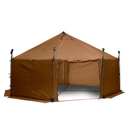 Hilleberg Altai XP Basic Tenda, sand